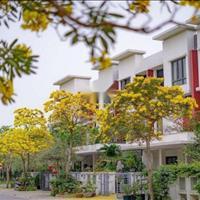 Bán biệt thự Gamuda Gardens, Hoàng Mai, Hà Nội, chủ tặng nội thất, 120m2, 4 tầng, giá 12 tỷ