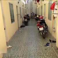 Bán dãy trọ đường Nguyễn Thị Lắng, Tân Phú Trung, Củ Chi, 10 phòng (200m2), giá 1.2 tỷ sổ hồng