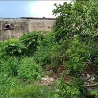 Bán lô đất ở 56m2 đường Quốc lộ 50, Quận 8, gần khúc Uỷ ban Nhân dân Bình Hưng