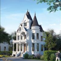 Bán biệt thự lâu đài BT5C-06 Green Center Villas VIP nhất Quận Tây Hồ  - Hà Nội giá thỏa thuận