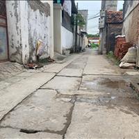 Bán lô đất thổ cư ngõ 34 đường Nam Yên Lũng An Khánh Hoài Đức 44,5m2