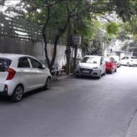 Bán nhà ngã tư Sở ô tô tránh, kinh doanh tốt, gara 2 ô tô, trước nhà ô tô dừng đỗ 24/24