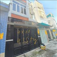 Bán nhà hẻm xe hơi 5m đường Tây Thạnh, Tân Phú, 4x11m, 1 lầu, nhà đẹp ở ngay, giá 4.35 tỷ