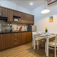 Cho thuê căn hộ dịch vụ 1 phòng ngủ - Sang trọng giữa lòng trung tâm Quận 1