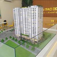 Tecco Home giá 23 triệu/m2, thanh toán 21% ký HĐMB và 0% lãi suất, ân hạn gốc tới lúc nhận nhà