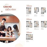 Căn hộ New Galaxy Hưng Thịnh mở bán block cuối Funny mặt tiền đường Thống Nhất 32m chiết khấu 4%