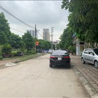 Bán đất đường Yên Phú - Phú Vinh An Khánh - Hoài Đức, 45m2, đường trước nhà 10m