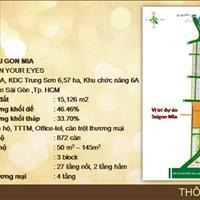 Bán căn hộ huyện Bình Chánh - Thành phố Hồ Chí Minh giá thỏa thuận