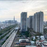 Cho thuê Gateway Thảo Điền 2PN, view xa lộ - nội thất cơ bản, giá tốt nhất thị trường $900 bao phí