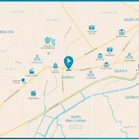 Bán căn hộ Quận 6 - Thành phố Hồ Chí Minh giá 5.4 tỷ