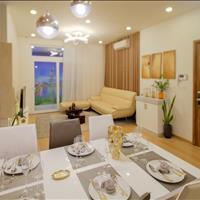 Chỉ 800 triệu bạn sở hữu căn hộ 48m2 tại trung tâm quận 6, Hồ Chí Minh