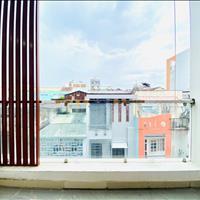 Cho thuê căn hộ mini 38m2 Lê Văn Sỹ gần nhà hàng, cửa hàng thời trang, túi xách cao cấp