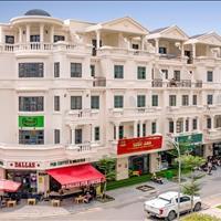 Cho thuê nhà mặt tiền đường 30m Cityland Park Hills, phường 10, Gò Vấp, 5m x 20m, 5 tầng, 65 triệu