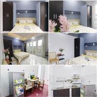 Căn hộ ban công, 1 phòng ngủ máy giặt riêng, gần ngay công viên Hoàng Văn Thụ sát sân bay