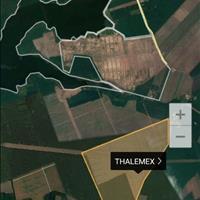 Bất động sản du lịch - công nghiệp, Chơn Thành, Bình Phước