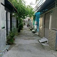 Nhà sổ hồng riêng, hẻm 144, đường Trần Phú, phường 4, quận 5