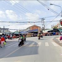 Chính chủ cần ra miếng đất ngay chợ Tân Phước Khánh