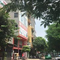 Kinh doanh siêu đỉnh mặt phố Trần Đăng Ninh chỉ 6 tỷ - Ô tô đỗ cửa - Vỉa hè siêu rộng