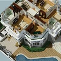 Bán nhà biệt thự, liền kề Garden Hills Emart Phan Văn Trị - Hồ Chí Minh giá 42 tỷ