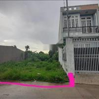 Bán đất mặt tiền đường lớn 15m, HL417, Tân Uyên, thổ cư 100%, sổ hồng riêng, 85.5m2, 735 triệu