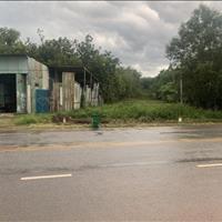 Bán đất mặt tiền ĐT 742 (13x92m) thổ cư 152m2, Phường Vĩnh Tân, Tân Uyên, Bình Dương