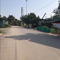 Cần bán 47m2 đất dịch vụ - khu đô thị Nam An Khánh