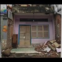 Bán nhà nát hẻm 4m Lê Quang Sung, quận 6, có sổ hồng