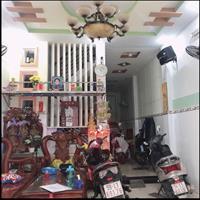 Nhà sổ hồng riêng, phường 10, quận 11, Minh Phụng , 50m2