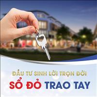 Đầu tư an toàn - Sinh lời vững chắc từ quỹ đất nền cuối cùng của Nha Trang