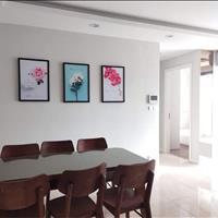 Cho thuê căn hộ Vinhomes D' Capitale mới bàn giao nhà mới