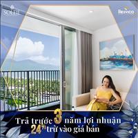 Bán căn hộ cao cấp quận Sơn Trà - Đà Nẵng giá 1.8 tỷ