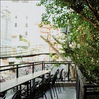 Hot - cho thuê nhà mặt phố Lò Sũ, 2 tầng thông sàn