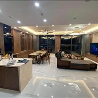 Cho thuê căn hộ Sunrise City mới bàn giao nhà mới