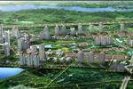 Dự án Khu đô thị Nam Thăng Long - Ciputra Hà Nội - ảnh tổng quan - 1