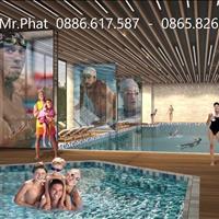 Bán căn hộ quận Long Biên - Hà Nội giá thỏa thuận