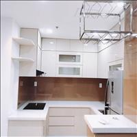 Cho thuê căn hộ dịch vụ quận Bình Thạnh - TP Hồ Chí Minh giá 15.00 triệu