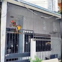 Kẹt tiền làm ăn bán gấp nhà cấp 4 hẻm Khuông Việt, Phú Trung, Tân Phú 65m2