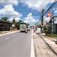 Bán đất thổ cư hẻm đường Hùng Vương - Vĩnh Thanh sau chợ Hòa Bình