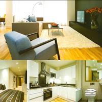 Vị trí vàng – An cư lý tưởng chỉ 800 triệu bạn sở hữu căn hộ 48m2 tại trung tâm quận 6