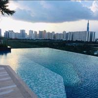 Bán căn hộ 2 phòng ngủ - nhà trống - view sông - giá 3,6 tỷ - The Sun Avenue