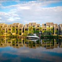 Biệt thự Casamia Hội An - Bến du thuyền tại tư gia, thanh toán 30% nhận nhà