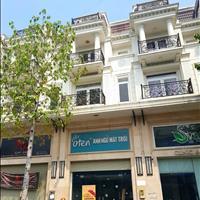 Cho thuê nhà mặt phố Trần Thị Nghỉ quận Gò Vấp - TP Hồ Chí Minh giá 50.00 triệu