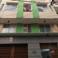 Bán nhà hẻm 6m Tân Hương, 8x23m, nở hậu 11.5m, đúc 5.5 tấm, giá 23 tỷ thương lượng