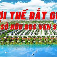 Bán đất nền view sông Hậu - Mặt tiền Quốc Lộ - Giá 680.00 triệu