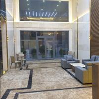 Cho thuê căn hộ mặt tiền đường Võ Văn Kiệt giá cực tốt