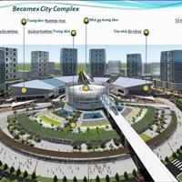 Bán đất Thủ Dầu Một kế trung tâm thương mại thế giới sổ có sẵn
