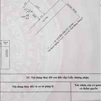 Cần bán đất mặt tiền Nguyễn Văn Cừ, đoạn An Hòa, 5mx 16.07m, nở hậu, hướng Đông Nam, giá 13,5 tỷ