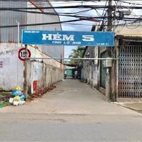Bán nền góc hẻm 5 Bùi Hữu Nghĩa, 117.4m2 gần chợ Bùi Hữu Nghĩa, Bình Thủy, giá dưới 2 tỷ