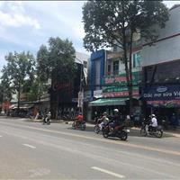 Bán nhà mặt tiền đường Mậu Thân, mặt tiền ngang 5.6m, đoạn gần chợ Xuân Khánh, trung tâm Cần Thơ