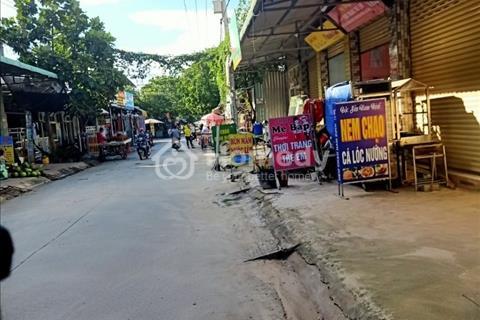 Bánh nhanh miếng đất Bình Chuẩn 64 Thuận An (giá mềm)